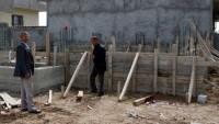 İnşaatta çalışan işçi Suriye'den gelen kurşunla öldü