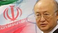 Amano: İran Cenevre anlaşmasını iyi bir şekilde uygulamıştır.