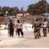 Foto: Korsan İsrail Askerleri İle Nusra Teröristleri Golan'da Görüşme Gerçekleştiriyor…