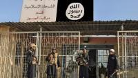 Suriye'nin kuzeyindeki El-Bab'daki bir IŞİD hapishanesinden 95 kişi kaçtı…