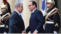 Fransa Siyonist lobilerin baskısı altında