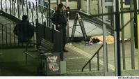 İsveç'te silahlı saldırı: 2 ölü