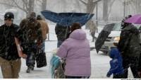 ABD'de olumsuz hava şartları, 7 kişinin ölmesine, 199 kişinin yaralanmasına neden oldu…