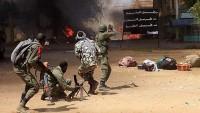 Mali'de restorana silahlı saldırı: Üçü Avrupalı beş ölü