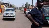 Mali'de BM karargahına saldırı…