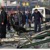 Mısır'da üç ayrı patlama…