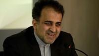 D-8 Genel Sekreteri Musavi, Türkiye'yi Ziyaret Ediyor