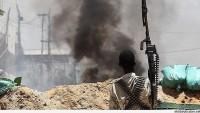 Nijerya'da çatışmada 25 kişi öldü