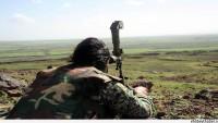 Suriye Ordusunun Terörle Mücadelesi, Tüm Hızıyla Devam Ediyor…