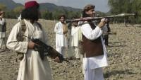Pakistan'da 34 Taliban öldürüldü.