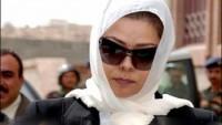Saddam'ın Kızı Tikrit'te Muhasaraya Alındı.
