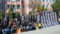 Somalı Madenciler Eyleme Başladı…