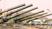 2014 Yılının En Büyük Silah İthal Eden Ülkesi?