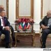 Tataristan Cumhurbaşkanı İran'da Görüşmelerde Bulundu…