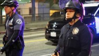 ABD'de Irkçı Saldırı…