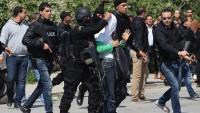 Tunus'taki saldırıyla ilgili 9 kişi gözaltına alındı.