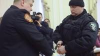 Ukrayna'da canlı yayında kabine toplantısının sürdüğü bir sırada hükümet üyelerinden biri gözaltına alındı.
