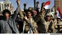 Yemen'de Ma'rib kentinin güney ve batı girişleri kontrol altına alındı