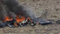 Yemen Ordusu Suud Rejimine Ait Bir Uçağı Daha Düşürdü.