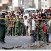 Yemenin Lahec Vilayetinde Bir Hastaneye Silahlı Saldırı Düzenlendi.