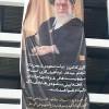 İmam Ali Hamanei'nin uyarıları, Suudi Konsolosluğu'nun karşısına asıldı