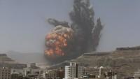 Yemen'de bir günlük bilanço: 84 Şehit, 786 yaralı