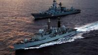 ABD Savaş Gemisi Yemen Sularına Gönderildi