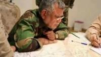Hadi Amiri: Ramadi'nin kuzeyinde yer alan Nazım el'Sersar bölgesi, teröristlerden temizlendi