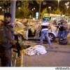 Kudüs'te Meydana Gelen Kazada Yaralanan Siyonistlerden Biri Daha Öldü
