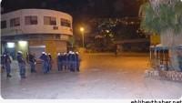 Batı Şeria güvenlik birimleri Hamas üyesi 4 kişiyi gözaltına aldı