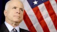 John Mc Cain: Ayetullah Hamanei, Amerika'yı Aşağıladı