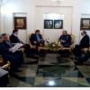 Suriye Savunma Bakanı, İran'ı Ziyaret Ediyor