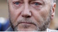 George Galloway: Suud sinsi yılandır, Ehlisünnet'ten değildir