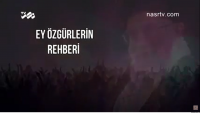Video: Rehberimizsin Ey HAMANEY!