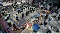 Çin, Hong Kong'da 2017'de Yapılması Planlanan Yönetici Seçimlerinden Vazgeçmeyeceğini Açıkladı