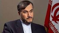 Emir Abdullahiyan: Gelecek saatlerde Yemen saldırılarının durdurulmasını umut ediyoruz