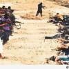 Irak'ta IŞİD bilançosu: 1 yılda 15 bin sivil kurban