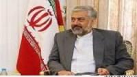 İran Dışişleri Bakanı Vekili Murteza Sarmadi, Yemen Olaylarını Görüşmek İçin Umman'a Gitti.