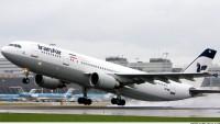 Arabistan yine İran uçağının inişine engel oldu