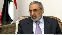 """Suriye Enformasyon Bakanı: Suudi dışişleri bakanının açıklaması """"alçakça ve edepsizce"""" bir açıklamadır"""
