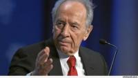 Siyonist katil Şimon Peres, Fas'ı ziyaret ediyor