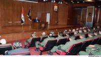 Suriye İçişleri Bakanı Muhammed el Şear: Vatanın Her Karış Toprağı Temizleninceye Kadar Terörle Mücadele Sürecek