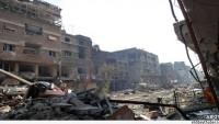 Suriye Hükümeti ve UNRWA BM'ye Yermük İçin Çağrısını Yineledi.