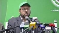 """Hamas: """"Nehru'l-Barid Kampı Sakinlerinin Taleplerini Destekliyoruz"""""""