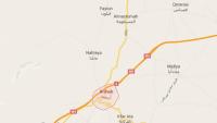 Suriye ordusu İdlib'de Türk kimlikli teröristleri öldürdü