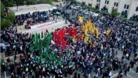 Hamas: Fetih, Birzeit üniversitesi'ndeki seçim sonuçlarını kabullenemedi