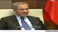 Bülent Arınç Neden Netenyahu'nun Seçimi Kazanmasına Sevindi ki?!