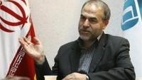 Yedullah Cevani: Suud, ABD ve İsrail adına Yemen'e saldırdı
