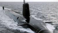 Almanya, korsan İsrail'e satılması öngörülen denizaltılara onay verdi.