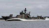 Finlandiya, Rusya'ya ait olduğu düşünülen bir denizaltıyı vurdu
